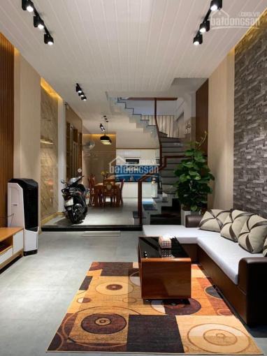 Bán nhà mặt tiền đường Hùng Vương, phường 9, quận 5, DT: 4.2x16m, trệt 4 lầu, giá 23.5 tỷ ảnh 0