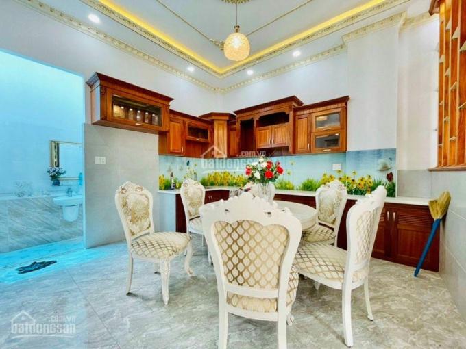 Bán nhà mặt tiền đường Trần Bình Trọng, phường 4, quận 5, DT: 4x20m, trệt 2 lầu, giá 27 tỷ ảnh 0