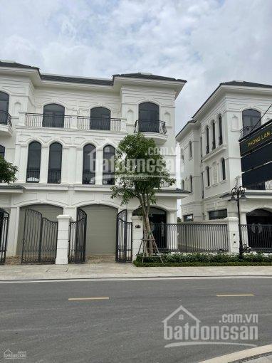 Chính chủ bán gấp căn Phong Lan 3, 200m2, mặt vườn hoa, giá cũ chưa tăng, Vinhomes Thanh Hóa ảnh 0