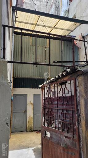 Cho thuê toàn bộ căn nhà 43m2, 2 tầng, giá 3 tr/th ngõ 150 Đê Trần Khát Chân, Hai Bà Trưng ảnh 0
