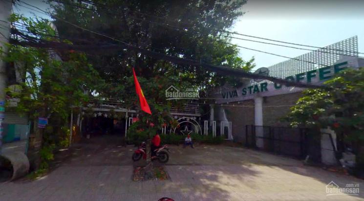 Cho thuê đất trống thổ cư mặt tiền đường Huỳnh Tấn Phát, 16x50m ảnh 0