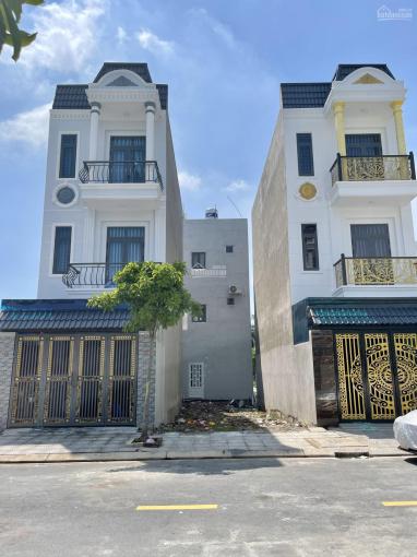 Bán nhà gần UBND Phường Phú Hòa, Thủ Dầu Một, Bình Dương ảnh 0