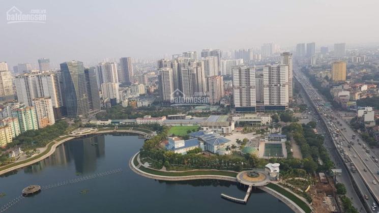 Bán căn góc 3 PN- 5,7 tỷ view bể bơi dự án D'capitale - 2PN view trọn vẹn hồ giá 4,2 tỷ đã có đồ ảnh 0