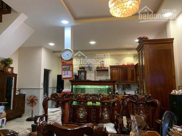 Bán nhà hẻm xe hơi Lưu Xuân Tín, P.10, Quận 5, DT 7 x 10m, 2 lầu ST giá 8 tỷ TL ảnh 0
