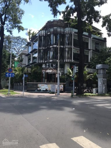 Bán nhà hẻm xe hơi đường Nguyễn Đình Chiểu, Quận 3. DT: 8x14m, trệt 3 lầu, giá 26 tỷ ảnh 0