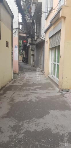 Bán nhà phường Ngọc Hà, Ba Đình, mặt ngõ ô tô qua, kinh doanh lô góc ảnh 0