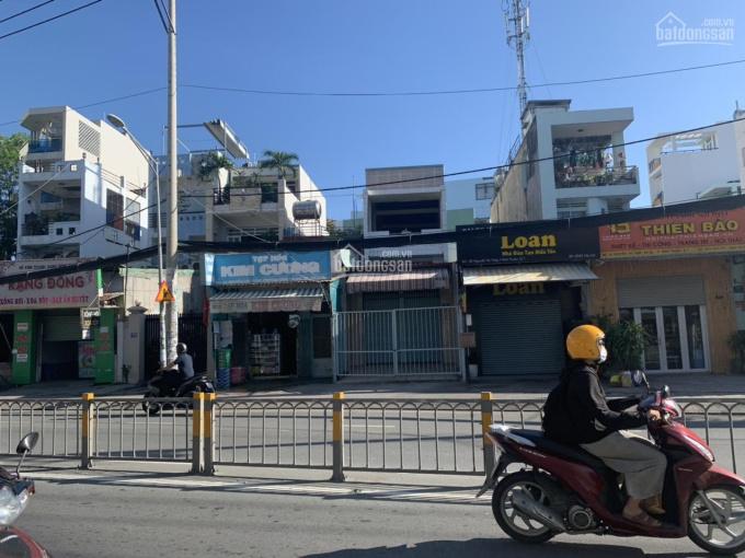 Bán nhà mặt phố đường Nguyễn Thị Thập, quận 7, 126m2 ảnh 0