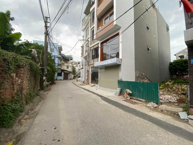 Bán đất kinh doanh, trục chính p. Thạch Bàn, đường 7m, giá chỉ 66tr/m2 ảnh 0