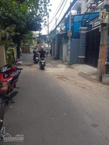 Bán nhà mặt phố tại đường Lê Trực, Bình Thạnh, Hồ Chí Minh, diện tích 40m2, giá 6.2 tỷ ảnh 0
