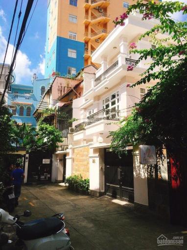 Bán nhà đường Trần Quang Khải Q.1 (14m*13m 167m2) giá 39 tỷ ảnh 0