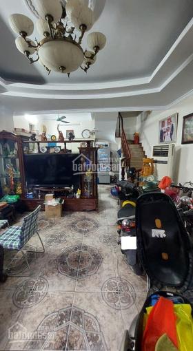 Nhà sát mặt phố Đặng Dung, ô tô tải đỗ cửa, kinh doanh tốt, 50m2, mặt tiền 5.3m, 17.5 tỷ