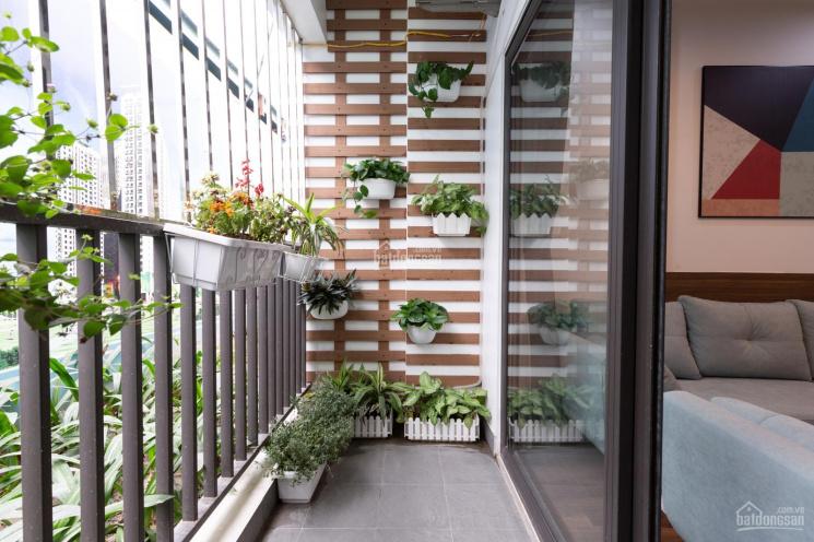 Bán căn 3PN 95m2 chung cư Smile Building Nguyễn Cảnh Dị, nhận nhà ở ngay giá 2,7 tỷ ảnh 0