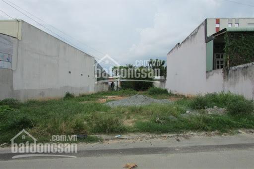 Bán nền đường C6, khu dân cư Phú An, sổ hồng, giá 1 tỷ 860 triệu ảnh 0