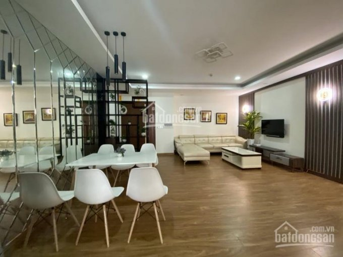 Gia đình cần tiền nên bán gấp căn 106m2 chung cư N03-T5 Ngoại Giao Đoàn LH 0966 786 226 ảnh 0