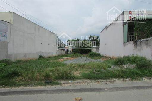Bán đất nằm mặt tiền đường Trương Vĩnh Nguyên, sổ hồng, giá 7.5 tỷ ảnh 0