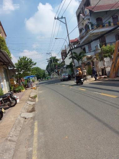 Bán nhà 3 tầng Trương Văn Thành, P. Hiệp Phú, Quận 9. DT: 5 x 20m= 100m2, giá: 12 tỷ ảnh 0