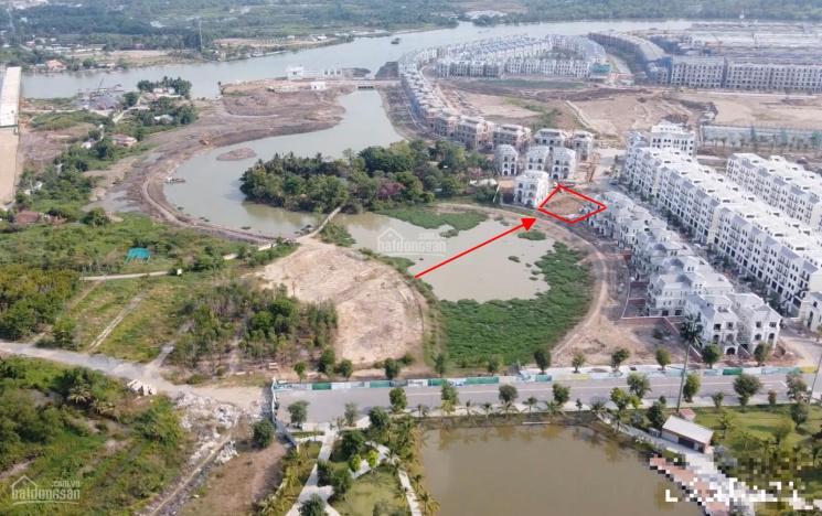 Vinhomes Grand Park mở bán lô đất biệt thự duy nhất ảnh 0