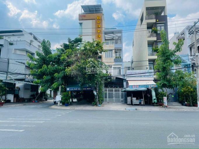 Cần tiền bán gấp căn nhà trên đường 11N Cư Xá Ngân Hàng, p. Tân Thuận Tây, quận 7 ảnh 0