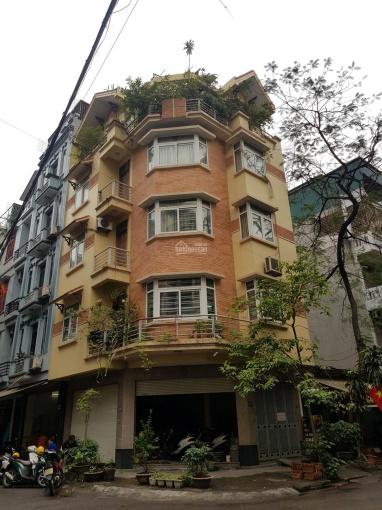 Chính chủ bán nhà liền kề căn góc 2 mặt đường (Ảnh Thật), ôtô đỗ ngày đêm, có bảo vệ, DT 60m2 x 4T ảnh 0