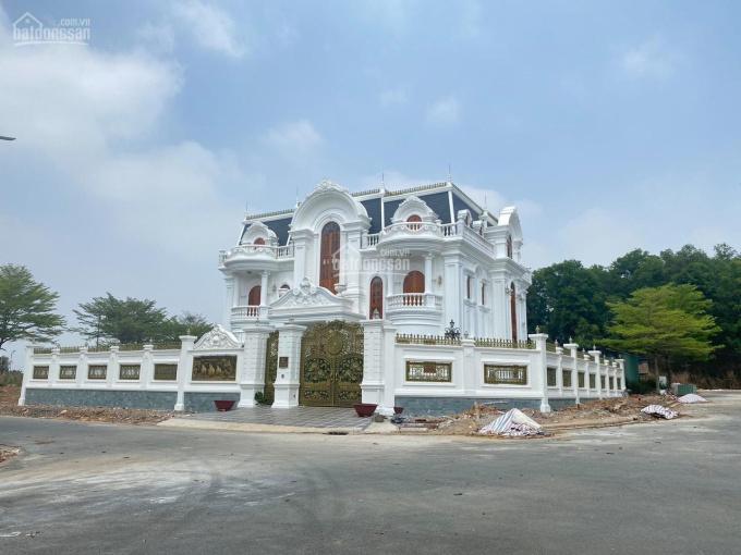 Bán đất đồi sổ đỏ từng nền thổ cư 100% tại sân golf Long Thành, xây dựng được ngay, giá 15tr/m2