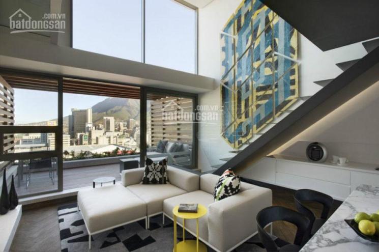 Bán căn hộ penthouse có bể bơi riêng tầm view hồ Tây cực đẹp đẳng cấp nhất trung tâm Cầu Giấy ảnh 0