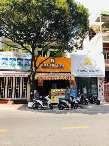 Bán nhà MTKD đường Trương Vĩnh Ký, DT 4x15m,nhà cấp 4,giá 11.5 tỷ ngay Tân Sơn Nhì, khúc đẹp nhất ảnh 0
