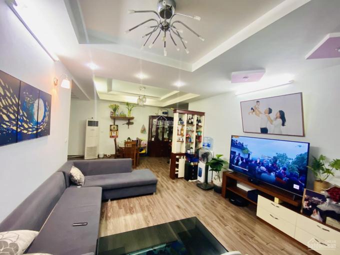 Bán căn hộ CC CT3 - khu đô thị Trung Văn - Nam Từ Liêm - Hà Nội - 96m2 - 2PN - 2WC. LH: 0899505270 ảnh 0