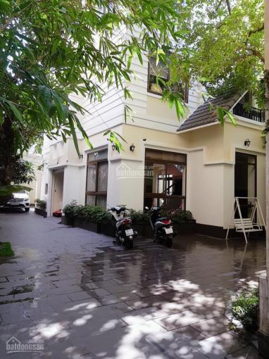Biệt thự chính chủ khu sân bay, gần CV Gia Định, diện tích 8.3 x 20m, nội thất gỗ cao cấp ảnh 0