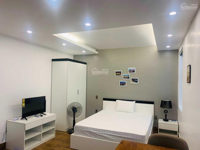 Cho thuê căn hộ cao cấp đầy đủ nội thất giá siêu rẻ duy nhất tại Hoàng Huy Riverside - Hải Phòng ảnh 0