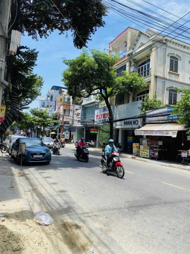 Nhà 3 tầng vị trí KD bậc nhất Trần Cao Vân giá rẻ nhất thị trường, LH 0936444352 ảnh 0