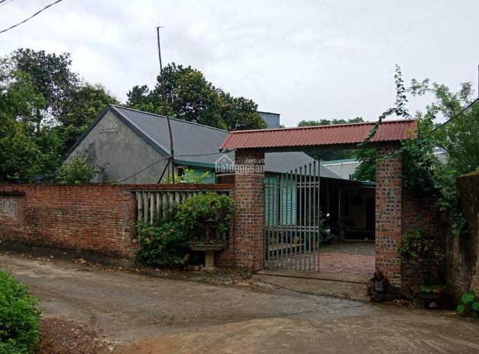 Chính chủ cần bán nhà vườn 120m2 tại Việt Trì Phú Thọ giá chỉ 1.2 tỷ đồng ảnh 0