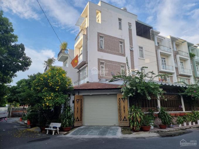 Chính chủ bán gấp biệt thự liền kề căn góc 144m2 KDC Vạn Xuân Tam Bình, giá ưu dãi chỉ 11.8 tỷ ảnh 0