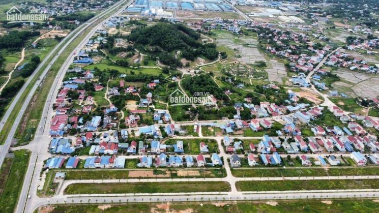 Đất đấu giá Phổ Yên, Thái Nguyên cạnh Sam Sung giá rẻ ảnh 0