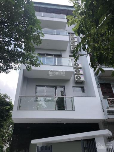 Cho thuê nhà phố Lê Trọng Tấn, Thanh Xuân, DT 100m2, 4 tầng, MT 5m, giá 25tr/tháng. LH 0987190216 ảnh 0