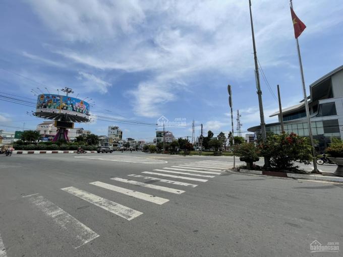 Đất nền Tây Ninh, đất KCN Phước Đông, sổ hồng + thổ cư giá rẻ ảnh 0