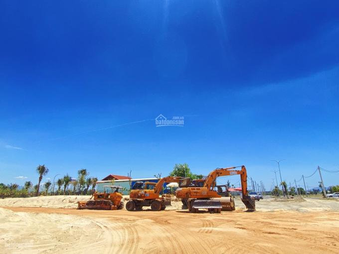 Dự án mới bên cạnh Sentosa, 7B, giá đầu tư chỉ giai đoạn 1, đường 7m5, 15m, 33m ảnh 0