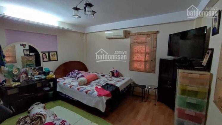 Bán nhà Trường Sơn, phường 4, Tân Bình, 130m2, 5 tầng ảnh 0