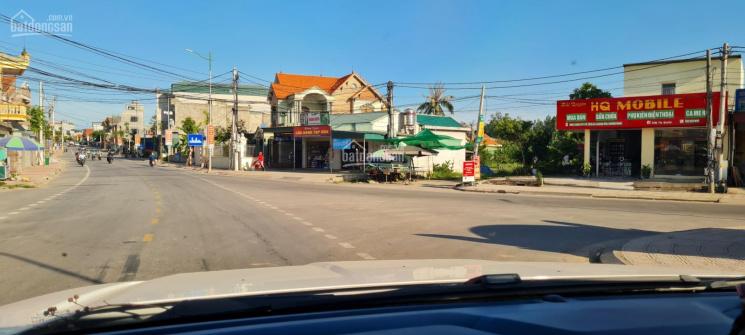 Bán đất trung tâm giao thông của thị xã Quảng Yên, đón sóng cầu Sông Chanh 2 ảnh 0