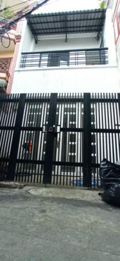 Cần tiền bán gấp nhà HXH Tân Hoá, P.1, Q.11 ảnh 0