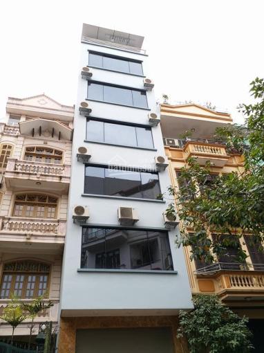 Bán nhà Ao Sen, Hà Đông 7 tầng có thang máy, ô tô vào nhà, đường 2 ô tô tránh nhau, Nhỉnh 11,x tỷ ảnh 0
