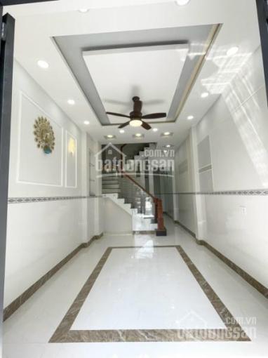 Cần tiền bán gấp nhà HXH Dương Đình Nghệ, P.8, Quận 11 ảnh 0