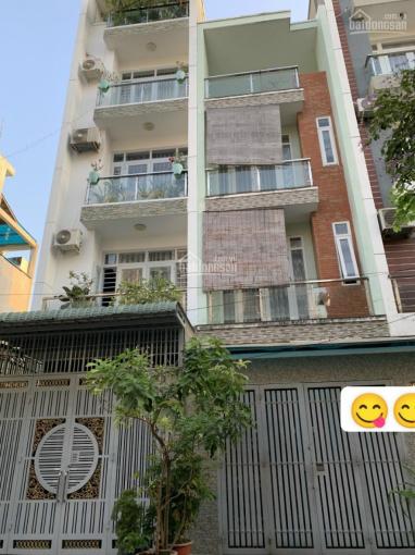 Cho thuê nhà nguyên căn hẻm 10m đường Phạm Văn Chiêu gần ngã 3 Cây Trâm, P14, Q. Gò Vấp ảnh 0