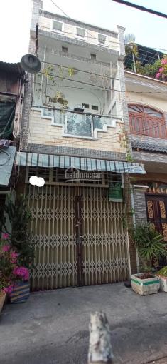 Cần tiền bán gấp nhà HXH đường Phú Thọ, P. 1, Quận 11 ảnh 0
