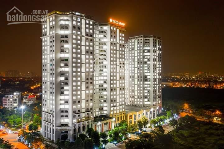 Cần bán căn hộ 2pn, 2vs, 2bc Tecco Garden, diện tích 94,5m2. Chiết khấu khủng, số lượng có hạn ảnh 0