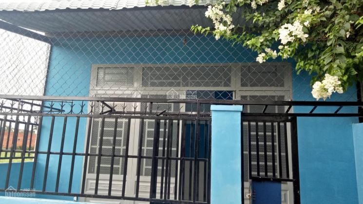 Chính chủ bán nhà đất mặt tiền đường 297, P. Phước Long B, 287m2, ngang 6.2m tiện xây mới ảnh 0