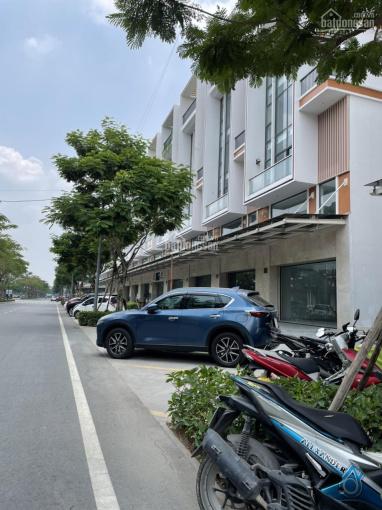 Cho thuê shophouse Vạn Phúc, diện tích 7x20m, 6 lầu, chỉ 50 triệu/th ảnh 0