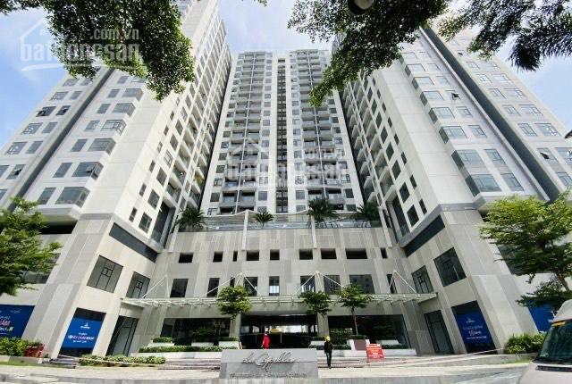 Cho thuê chung cư De Capella DT 70m2 phòng ngủ nội thất như hình. Giá 12tr/tháng bao phí QL ảnh 0