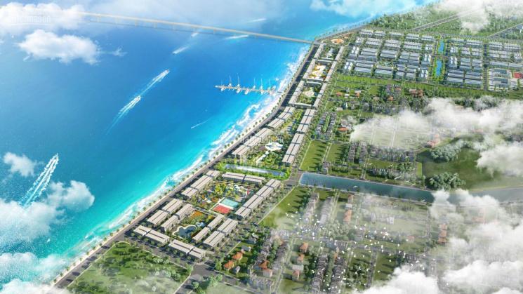 Bán đất SH đường 31m dãy O I 07, và 08 hot nhất dự án FLC Tropical Hạ Long, Mr Cường: 0965641993 ảnh 0