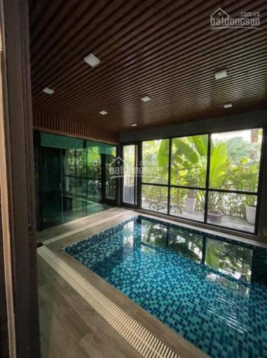Siêu biệt thự trung tâm TP Hà Nội, bể bơi 4 mùa, thang máy, nơi tôn vinh giá trị sống bậc nhất ảnh 0