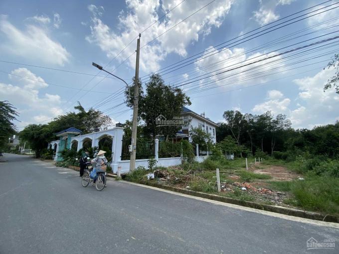 Mua để xây nhà nhưng kẹt tiền mùa dịch, tôi cần bán lô đất 7x40m ở Tân Định, Bến Cát, đất chính chủ ảnh 0